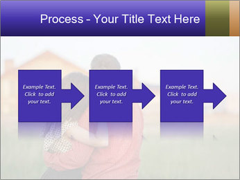 Couple looking PowerPoint Templates - Slide 88