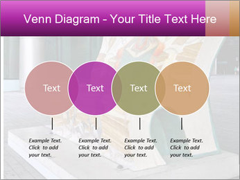 Beautiful design street bench PowerPoint Templates - Slide 32