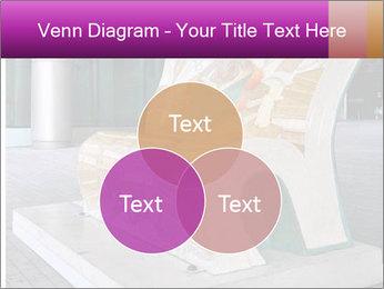 Beautiful design street bench PowerPoint Templates - Slide 33