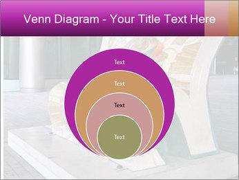 Beautiful design street bench PowerPoint Templates - Slide 34