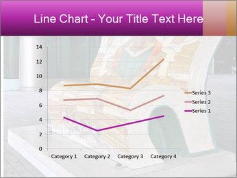 Beautiful design street bench PowerPoint Template - Slide 54