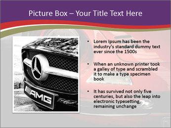Berlin, Germany Ferrari PowerPoint Template - Slide 13