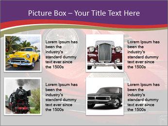 Berlin, Germany Ferrari PowerPoint Template - Slide 14