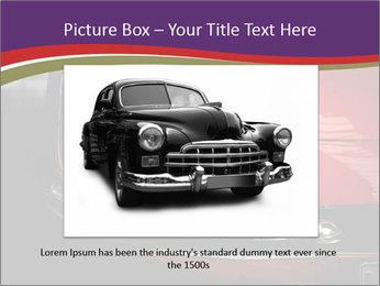 Berlin, Germany Ferrari PowerPoint Template - Slide 15