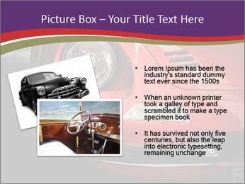 Berlin, Germany Ferrari PowerPoint Template - Slide 20