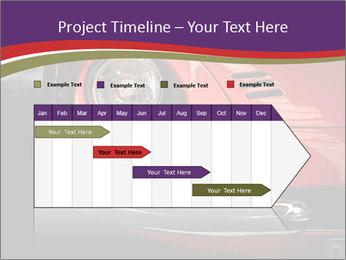 Berlin, Germany Ferrari PowerPoint Template - Slide 25