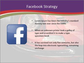 Berlin, Germany Ferrari PowerPoint Template - Slide 6