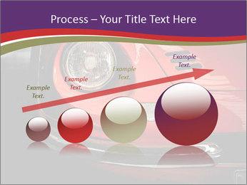 Berlin, Germany Ferrari PowerPoint Template - Slide 87