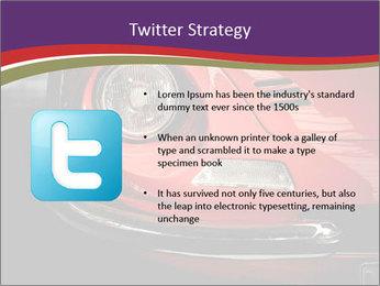 Berlin, Germany Ferrari PowerPoint Template - Slide 9