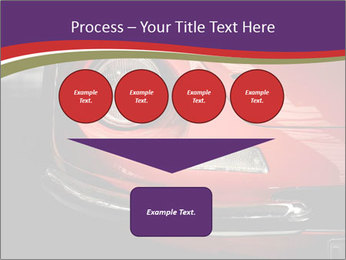 Berlin, Germany Ferrari PowerPoint Template - Slide 93