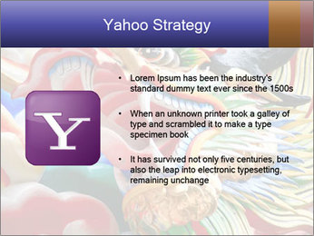 The dragon PowerPoint Templates - Slide 11