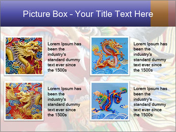 The dragon PowerPoint Templates - Slide 14