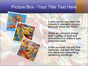 The dragon PowerPoint Templates - Slide 17