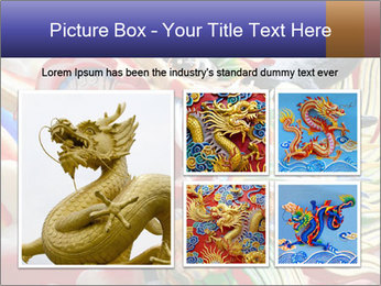 The dragon PowerPoint Templates - Slide 19