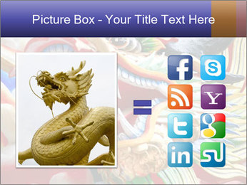The dragon PowerPoint Templates - Slide 21