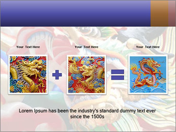 The dragon PowerPoint Templates - Slide 22