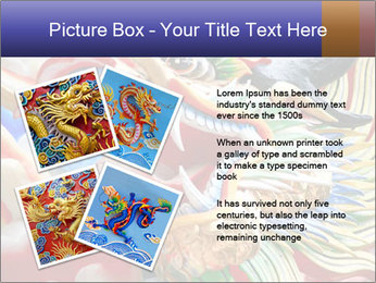 The dragon PowerPoint Templates - Slide 23