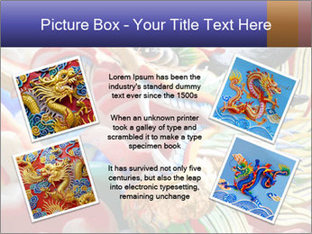 The dragon PowerPoint Templates - Slide 24