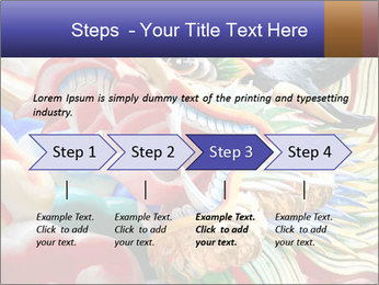The dragon PowerPoint Templates - Slide 4