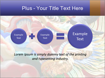 The dragon PowerPoint Templates - Slide 75