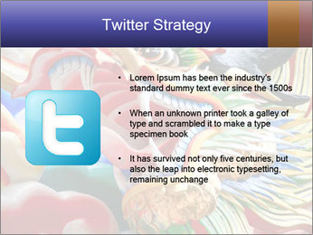 The dragon PowerPoint Templates - Slide 9