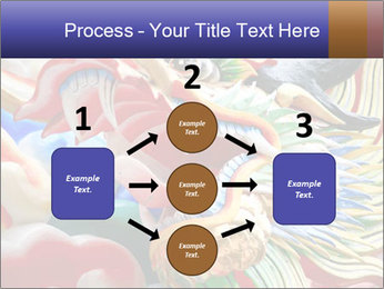 The dragon PowerPoint Templates - Slide 92