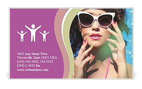 0000088480 Business Card Template