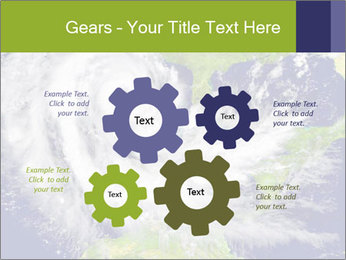Huge hurricane PowerPoint Templates - Slide 47