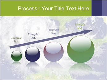 Huge hurricane PowerPoint Templates - Slide 87