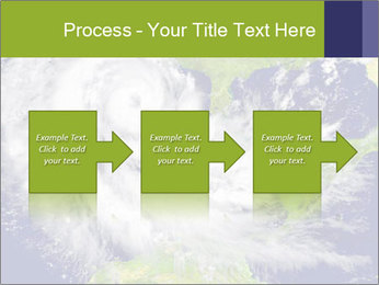 Huge hurricane PowerPoint Templates - Slide 88