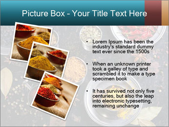 Set of spices PowerPoint Template - Slide 17