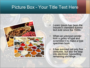 Set of spices PowerPoint Template - Slide 20