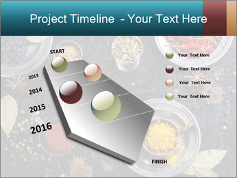 Set of spices PowerPoint Template - Slide 26