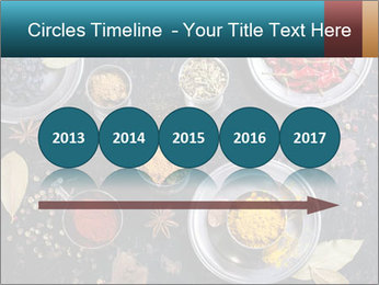 Set of spices PowerPoint Template - Slide 29