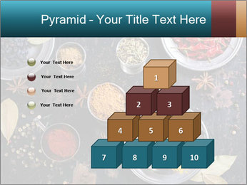 Set of spices PowerPoint Template - Slide 31