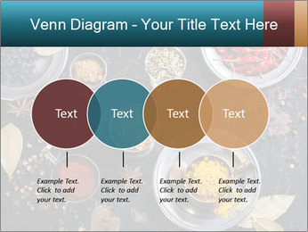 Set of spices PowerPoint Template - Slide 32