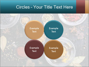 Set of spices PowerPoint Template - Slide 38