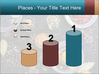 Set of spices PowerPoint Template - Slide 65