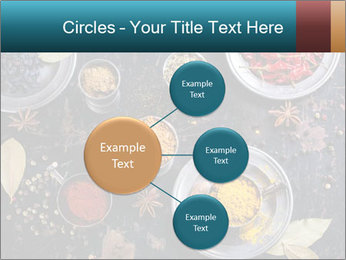 Set of spices PowerPoint Template - Slide 79