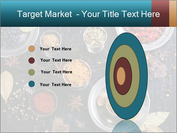 Set of spices PowerPoint Template - Slide 84