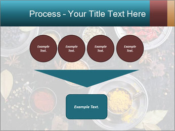 Set of spices PowerPoint Template - Slide 93