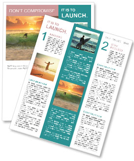 0000088492 Newsletter Templates