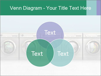 Washing machines PowerPoint Template - Slide 33
