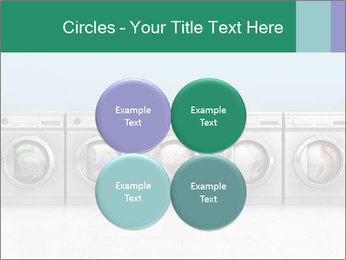 Washing machines PowerPoint Templates - Slide 38