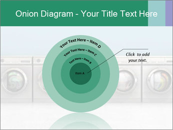 Washing machines PowerPoint Template - Slide 61