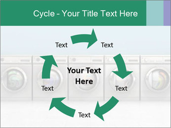 Washing machines PowerPoint Template - Slide 62