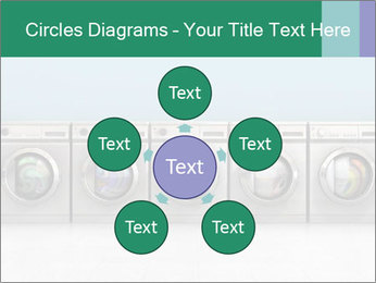 Washing machines PowerPoint Template - Slide 78