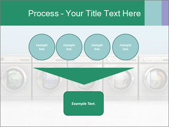 Washing machines PowerPoint Templates - Slide 93