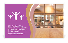 0000088501 Business Card Template