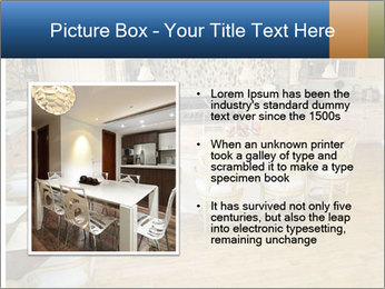Huge Kitchen PowerPoint Template - Slide 13